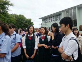 学校法人希望学園 札幌第一高等...