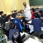 20161022 オープンスクール②