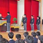 20170301 卒業式