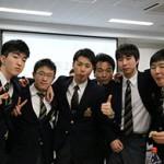 20170301-2 卒寮式