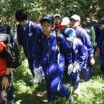 20170606 登山訓練