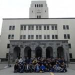 20171030 東京の大学見学ツアー