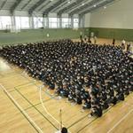 20171106 全校集会