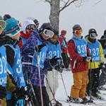 20180129 スキー授業