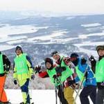 20180311 スキー遠足