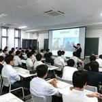 20180905 札幌医科大学説明会