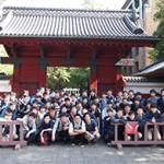 20181031-2 大学見学ツアー