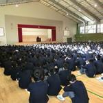 20191111 全校集会