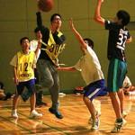 20160911 青雲寮スポーツフェスティバル