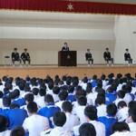 20160912 立会演説会