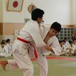 20161114 柔道大会予選4年