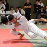 20161122 柔道大会本戦