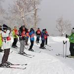 20170131 スキー授業