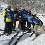 20170214 スキー授業
