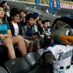 20170606-2 野球観戦
