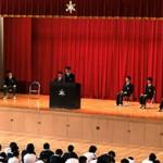 20170911 立会演説会