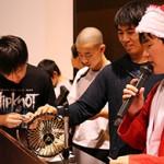20181207 寮クリスマス