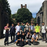 20190806 東大ツアー