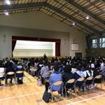 20191019 参観授業