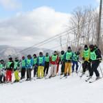 20200207 スキー