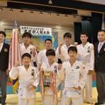 20210123 柔道中学生大会